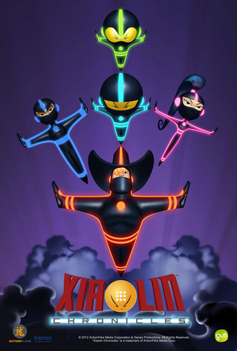 Xiaolin Showdown - Season 2