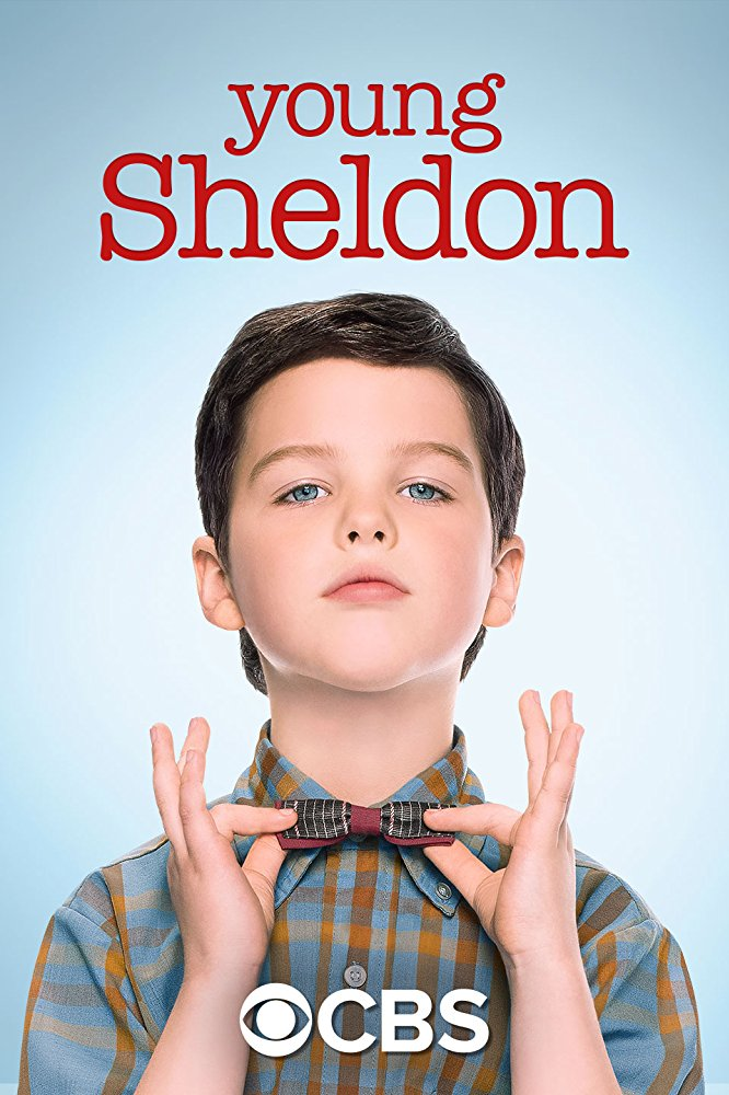 Young Sheldon - Season 2