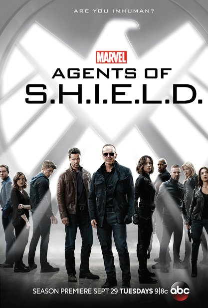 Agents of S.H.I.E.L.D. - Season 3