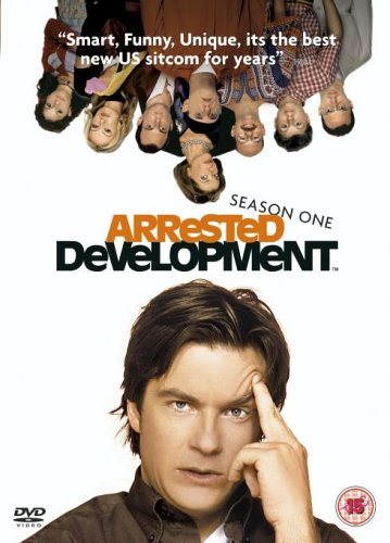 Arrested Development - Season 1