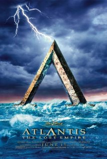 Atlantis The Lost Empire