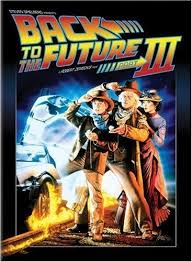 Back To The Future Part Lll