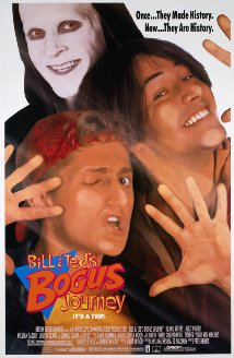 Bill & Teds Bogus Journey