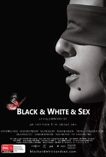 Black and White and Sex