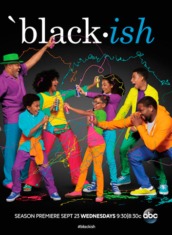 Black-ish - Season 2