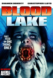 Blood Lake Attack of the Killer Lampreys