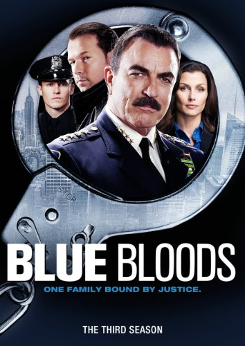 Blue Bloods - Season 3