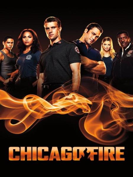 Chicago Fire - Season 3