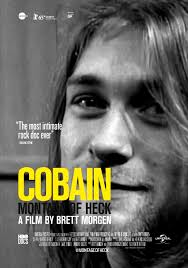 Cobain Montage Of Heck