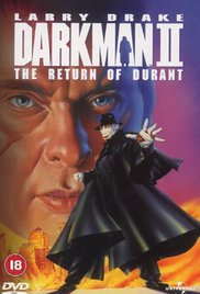 Darkman 2: The Return of Durant
