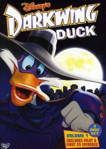 Darkwing Duck - Season 1