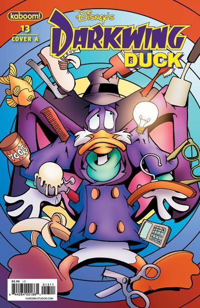Darkwing Duck - Season 3