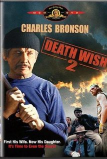 Death Wish II Action