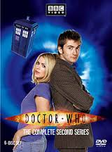 Doctor Who - Season 2