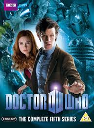 Doctor Who - Season 5