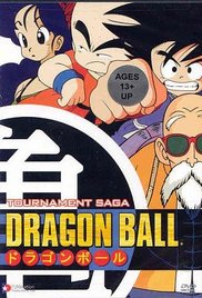 Dragon Ball - Season 5