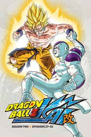Dragon Ball Z Kai - Season 1