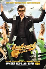 Eastbound And Down - Season 4