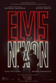 Elvis & Nixon [Russian Audio]