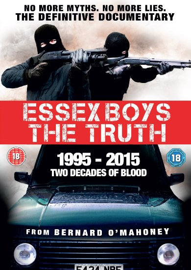 Essex Boys The Truth