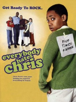 Everybody Hates Chris - Season 2
