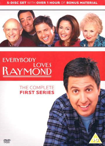 Everybody Loves Raymond - Season 1