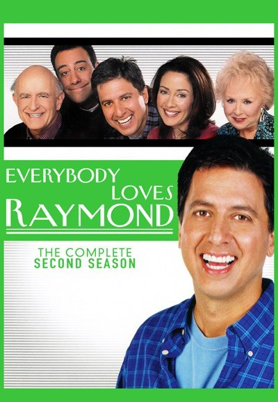 Everybody Loves Raymond - Season 2