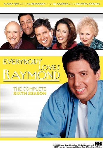 Everybody Loves Raymond - Season 6