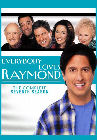 Everybody Loves Raymond - Season 7