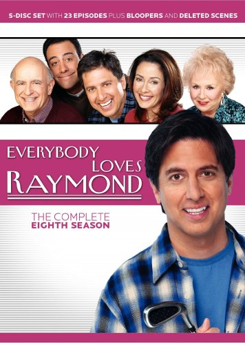 Everybody Loves Raymond - Season 8
