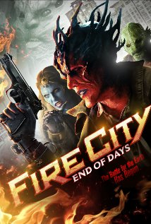Fire City End of Days