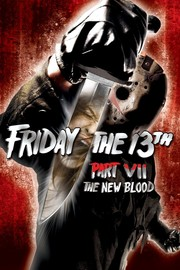 Friday The 13th Part 7 The New Blood