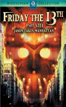 Friday The 13th Part 8 Jason Takes Manhattan
