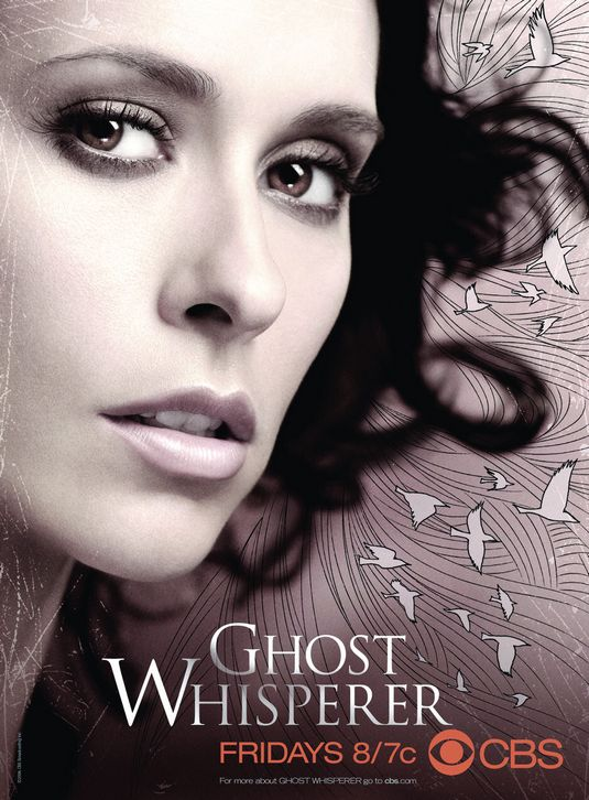 Ghost Whisperer - Season 2