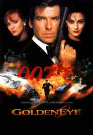 Golden Eye (James Bond 007)
