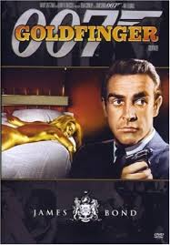 Goldfinger (James Bond 007)