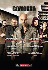 Gomorra - Season 1