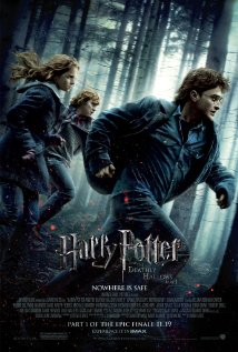 Harry Potter And The Deathly Hollows ( Part 1)