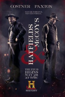 Hatfields & McCoys Part 2