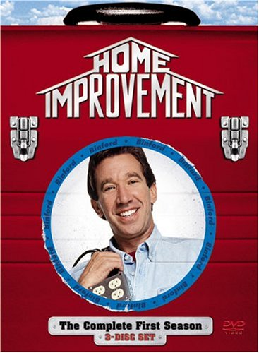 Home Improvement - Season 1