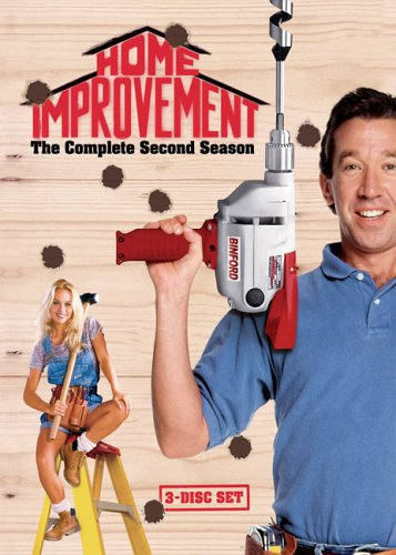 Home Improvement - Season 2