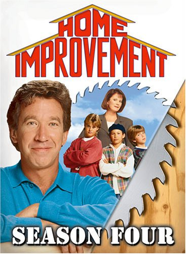 Home Improvement - Season 4