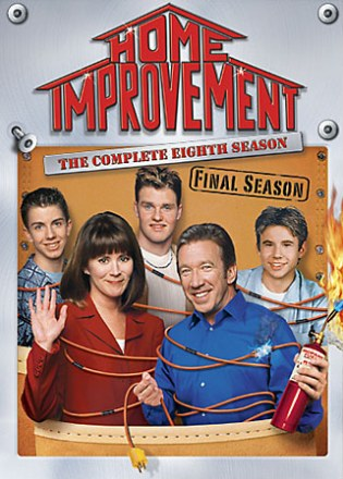 Home Improvement - Season 8