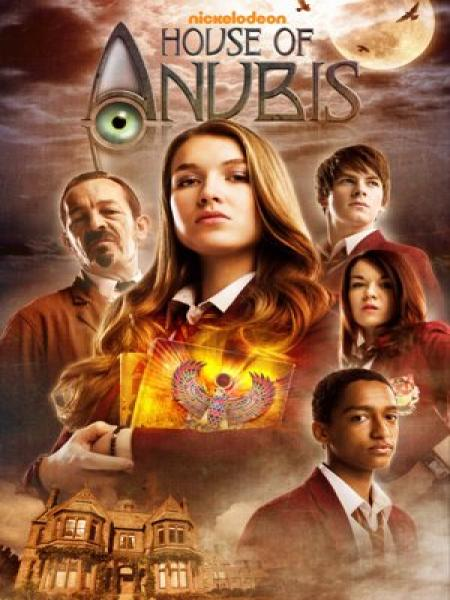House Of Anubis - Season 3