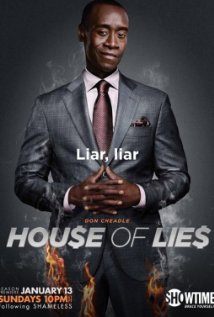 House of Lies - Season 2