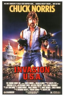 Invasion USA (1985)