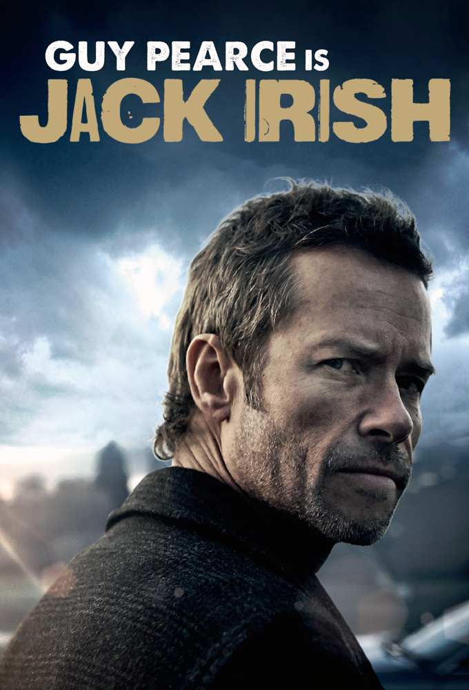 Jack Irish - Season 3