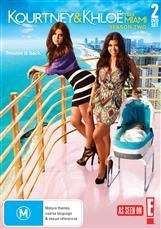 Kourney And Khole Ruin Miami - Season 2