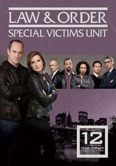 Law & Order: Special Victims Unit - Season 1