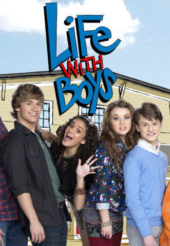 Life With Boys - Season 2